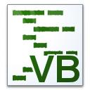 Code Vbasic Icon 128x128