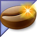 Coffee Bean Enterprise New Icon 128x128