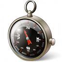 Compass Icon 128x128