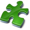 Component Green Icon 128x128