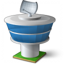 Control Tower Icon 128x128