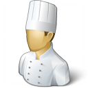 Cook Icon 128x128