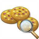 Cookies View Icon 128x128