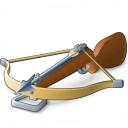 Crossbow Icon 128x128