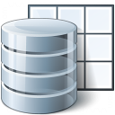 Data Table Icon 128x128