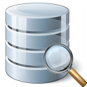 Data View Icon 128x128