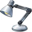 Desklamp Icon 128x128