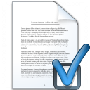 Document Preferences Icon 128x128