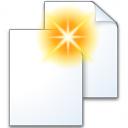 Documents New Icon 128x128