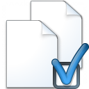 Documents Preferences Icon 128x128