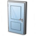 Door Icon 128x128