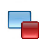 Element Stop Icon 128x128