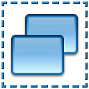 Elements Selection Icon 128x128