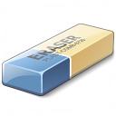 Eraser Icon 128x128