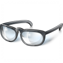 Eyeglasses Icon 128x128