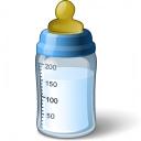 Feeding Bottle Icon 128x128