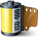 Film Cartridge Icon 128x128