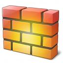 Firewall Icon 128x128