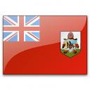 Flag Bermuda Icon 128x128