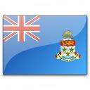 Flag Cayman Islands Icon 128x128