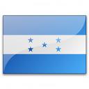 Flag Honduras Icon 128x128