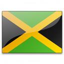 Flag Jamaica Icon 128x128