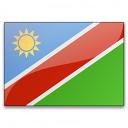 Flag Namibia Icon 128x128