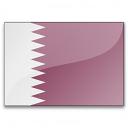 Flag Qatar Icon 128x128