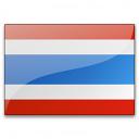 Flag Thailand Icon 128x128