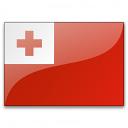 Flag Tonga Icon 128x128