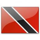 Flag Trinidad And Tobago Icon 128x128