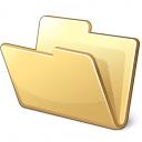 Folder Icon 128x128