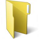 Folder 3 Icon 128x128