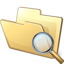 Folder View Icon 128x128