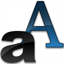 Font Icon 128x128
