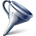 Funnel Icon 128x128