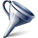 Funnel Icon 128x128