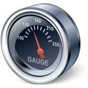 Gauge Icon 128x128