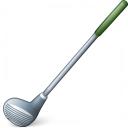 Golf Club Icon 128x128