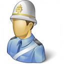 Guard Icon 128x128