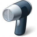 Hair Dryer Icon 128x128