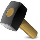Hammer 2 Icon 128x128