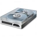 Hard Drive Icon 128x128