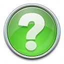 Help Icon 128x128