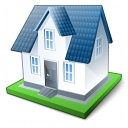 Home Icon 128x128
