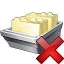Index Delete Icon 128x128