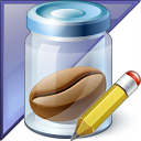 Jar Bean Enterprise Edit Icon 128x128