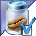Jar Bean Enterprise Preferences Icon 128x128