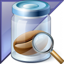 Jar Bean Enterprise View Icon 128x128