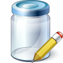 Jar Edit Icon 128x128